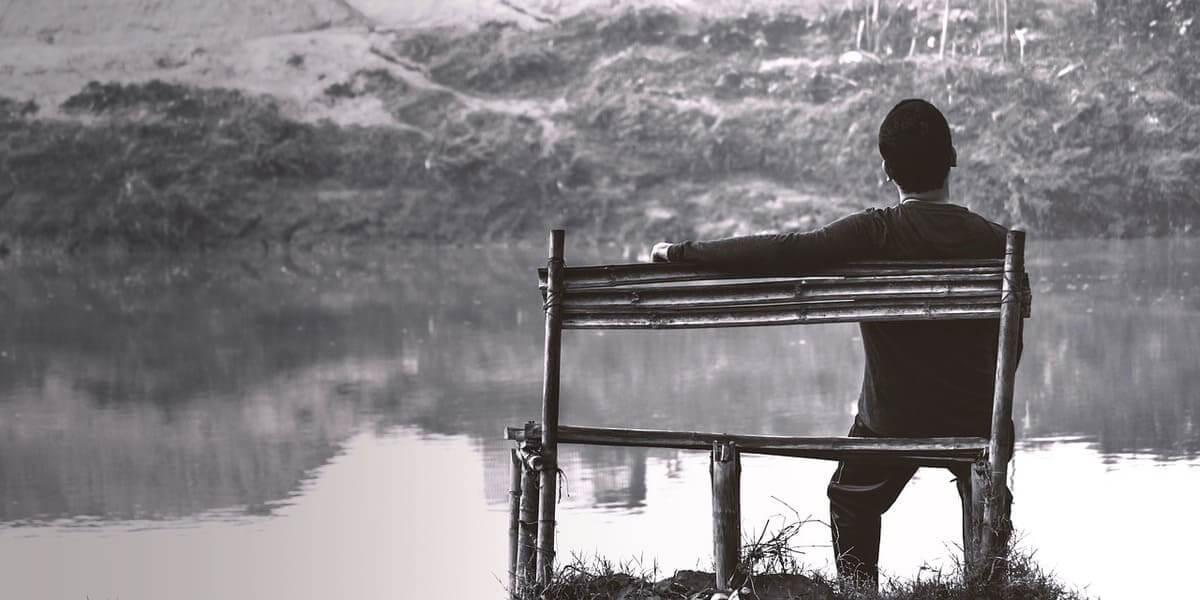 孤独を感じやすい