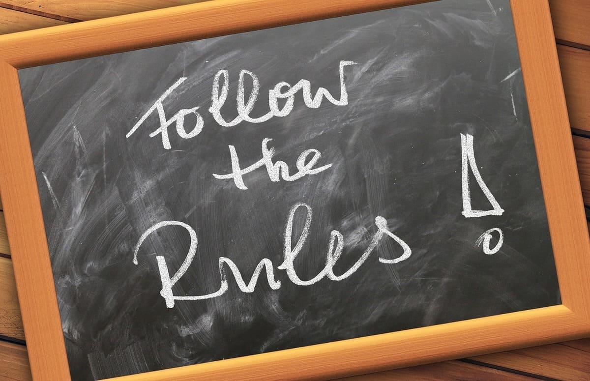 リモートワークのルールを決める
