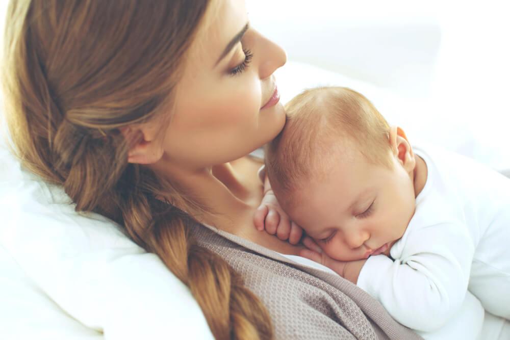 出生率の低下
