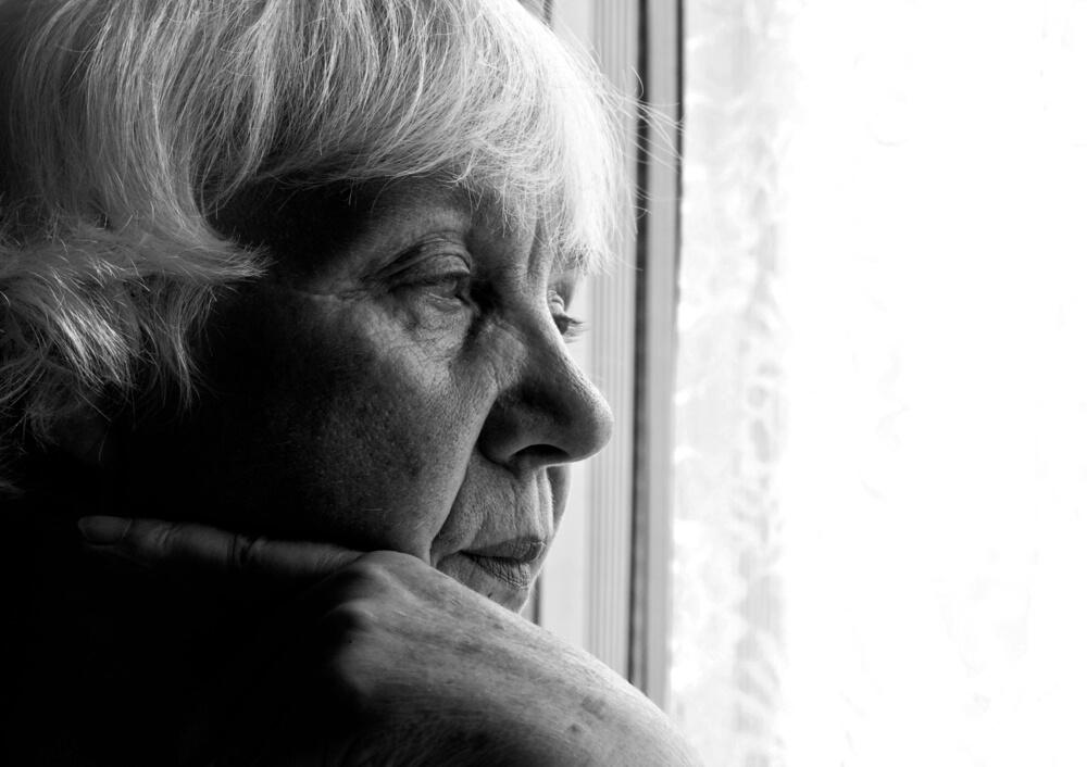 親の老化に対する不安