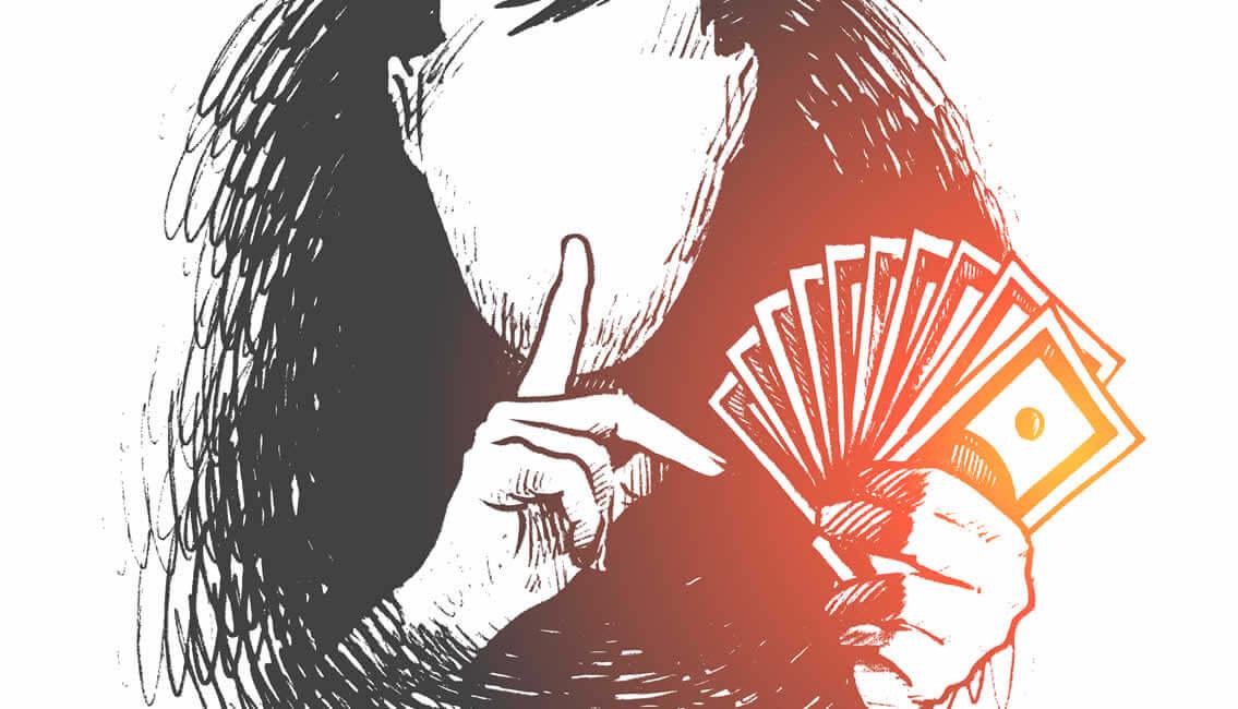 為替相場暴落の裏に潜む大きなチャンス