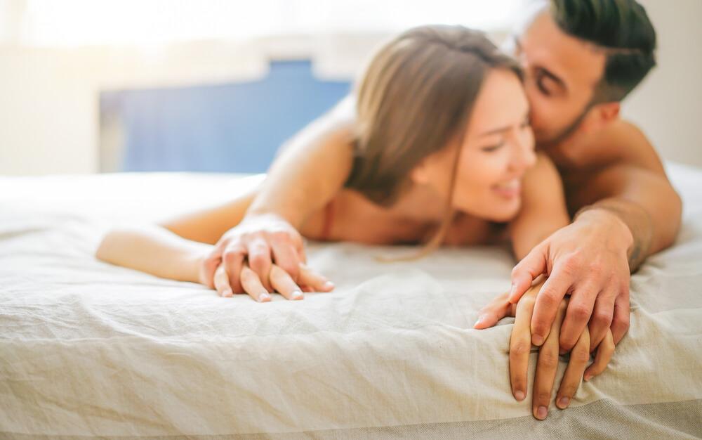 夫婦がセックスをすることでのメリット