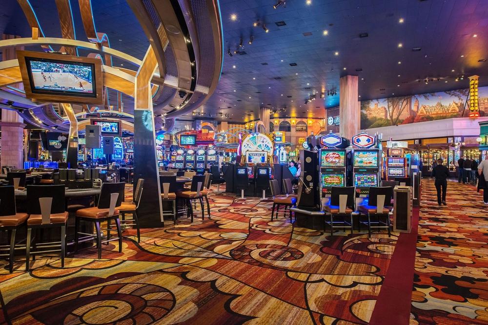 オンラインカジノの需要が高まる